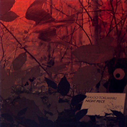 Shugo Tokumaru - Night Piece [LP] (180 Gram, Red Vinyl, first time on vinyl, download, limited to 1000, indie-retail exclusive)