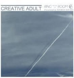 Creative Adult - Ring Around The Room [7''] (Colored Vinyl, limited to 1000, indie-retail exclusive)