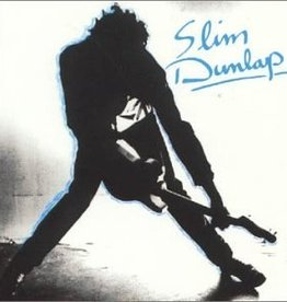 Slim Dunlap (of The Replacements) - The Old New Me / Times Like This [2LP] (first time on vinyl, Slim guitar pick, 45 adapter, poster, limited to 4000, indie-retail exclusive)