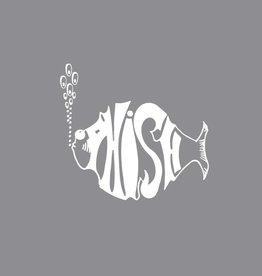 Phish - The White Tape