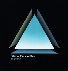 Dillinger Escape Plan - Ire Works (Indie Exclusive Color)