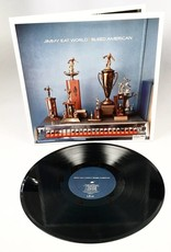 Jimmy Eat World - Bleed American (150-Gram Vinyl Edition w/ Download Card)