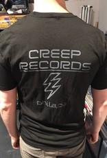 Creep Printing Creep Gorilla T Shirt