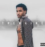 Trey Songz - Tremaine The Album (CD and 3/25 Meet and Greet)