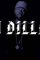 J Dilla - The Diary [LP+7''] (unreleased album, feats. Snoop Dogg & Kokane, Bilal, Frank & Dank, prod. by Madlib, Pete Rock, Nottz, limited to 5000, indie-retail exclusive)