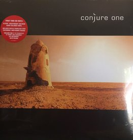 RSD17 Conjure One - Conjure One [2LP] (180 Gram Colored Vinyl, gatefold, download features 3 new bonus tracks, first time on vinyl, limited to 900, indie-retail exclusive)