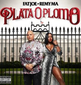 RSD17 Fat Joe & Remy Ma - Plata o Plomo [2LP] (Colored Vinyl, download, limited to 1500, indie-retail exclusive)