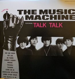 RSD17 Music Machine, The - (Turn On) Music Machine [LP] (180 Gram MONO Vinyl, reissue of Sean Bonniwell's 1966 album feat. ''Talk Talk,'' limited to 1500, indie-retail exclusive)