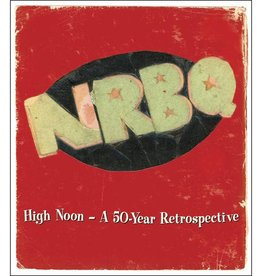 RSD17 NRBQ - High Noon: 50 Year Retrospective [LP] (limited to 2000, indie-retail exclusive)