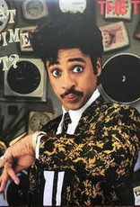 RSD17 Time, The - What Time Is It? [LP] (Green Vinyl, feats. Morris Day, Prince, Jimmy Jam, Terry Lewis, Jesse Johnson, limited to 2500, indie-retail exclusive)