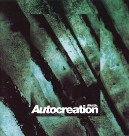 RSD17 Autocreation - Mettle (2LP)