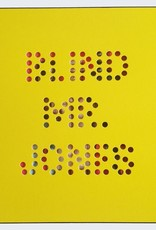 RSD17 Blind Mr. Jones - Stereo Musicale (Expanded) [2LP+7''] (remastered, extensive liner notes, limited, indie-retail exclusive)