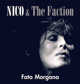 RSD17 Nico & The Faction - Fata Morgana [2LP] (extensive liner notes, limited to 2000, indie-retail exclusive)