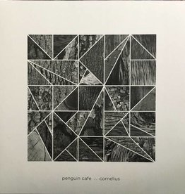 RSD17 Penguin Cafe - Umbrella EP