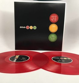 Blink 182 - Take Off Your Pants And Jacket (Red 2LP Gatefold)