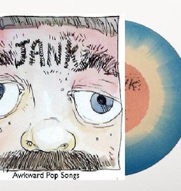 JANK - Awkward Pop Songs