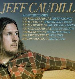 Jeff Caudill (Gameface) / Goddamnit / Aaron Ditro / Sam Bekt
