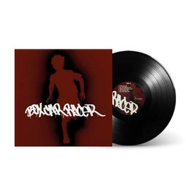 Box Car Racer - Box Car Racer (15th Anniversary Vinyl Reissue)