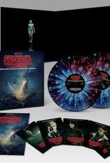 Stranger Things Soundtrack - Vol. 2 (Deluxe Black/Red/Blue Splatter)