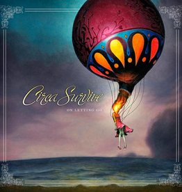 Circa Survive - On Letting Go: Deluxe Ten Year Edition