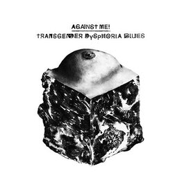 Against Me! - Transgender Dysphoria Blues (Limited Transluscent Blue Vinyl)