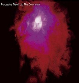 Porcupine Tree - Up in the Downstair