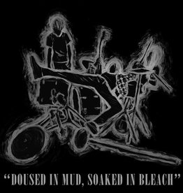 Various Artists - Doused in Mud, Soaked in Bleach LP