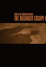 "Dillinger Escape Plan - Under The Running Board (10"" Brown w/ Etched Side B)"