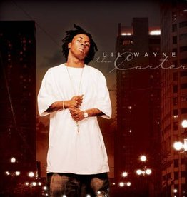 Lil Wayne - Tha Carter [2LP] (3D lenticular cover, limited to 3000, indie-retail exclusive)