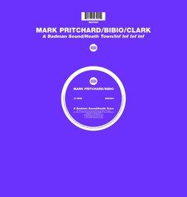 Mark Pritchard / Bibio / Clark - A Badman Sound / Heath Town / Inf Inf Inf Inf [12''] (limited to 900, indie-retail exclusive)