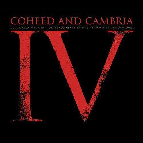 Coheed And Cambria - Good Apollo I'm Burning Star IV | Volume One: From Fear Through The Eyes Of Madness