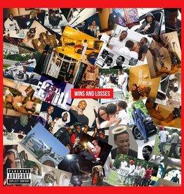 Meek Mill - Wins & Losses (Explicit) CD