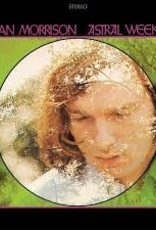 Van Morrison - Astral Weeks (180 Gram Clear Vinyl)(Summer Of Love Exclusive)