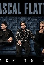 Rascal Flatts - Back To Us (Deluxe)