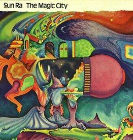 Sun Ra - The Magic City