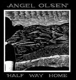 Angel Olsen - Halfway Home
