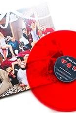 Simple Plan - No Pads, No Helmets Just Balls (Red Vinyl)
