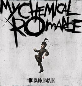 My Chemical Romance - The Black Parade (2LP w/D-Side Etching)