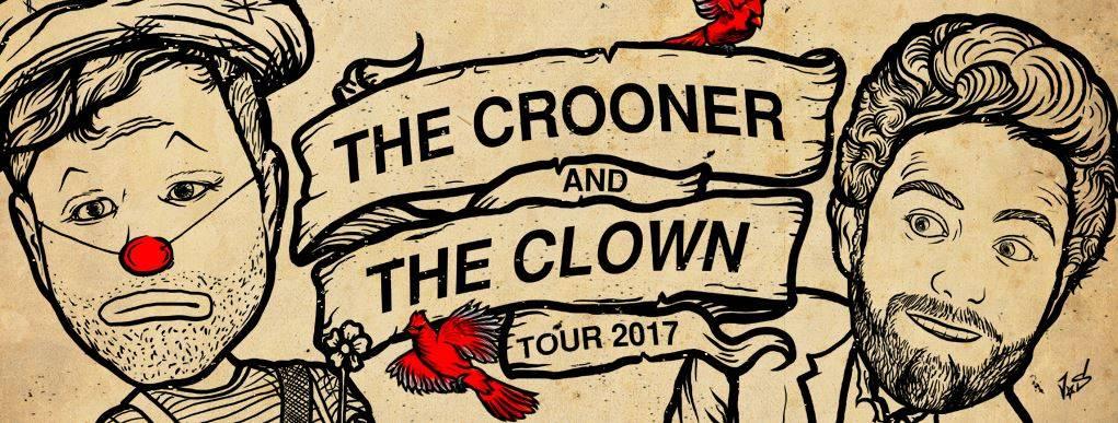 Saturday 10/14 7PM Creep Records Presents: Austin Lucas / Ryan Singer / More TBA