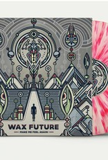 Wax Future - Make Me Feel Again / Keep The Memories (Bubble Pop Color Vinyl, Digital Download w/ 2 New Bonus Tracks, Silicone Container)
