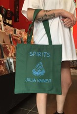 Julia Rainer Tote Bag