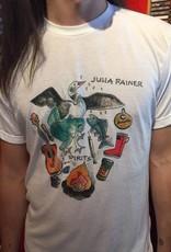 Julia Rainer Color Spirits T-Shirt