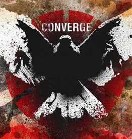 Converge - No Heroes (White vinyl limited to 548)