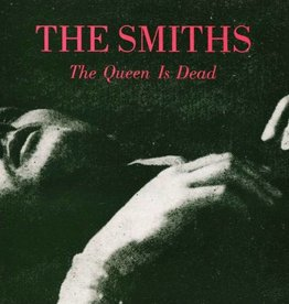 The Smiths - The Queen is Dead (5LP Super Deluxe Editon)