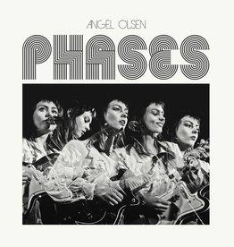 Angel Olsen - Phases (Olive Green Vinyl) (Indie Exclusive)