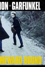 Simon & Garfunkel - Homeward Bound b/w Leaves That Are Green [7''] (limited to 3000, indie-retail exclusive)