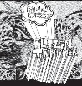 Blitzen Trapper - Field Rexx [LP] (first time on vinyl, download with 3 unreleased bonus tracks, limited to 1500, indie-retail exclusive)
