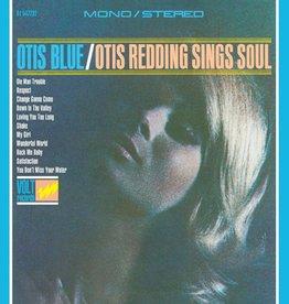 Otis Redding - Otis Blue: Otis Redding Sing Soul [2LP+7''] (180 Gram, Blue 7'', first time on vinyl, limited to 7500, indie-retail exclusive)