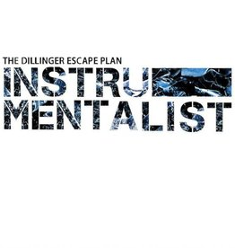Dillinger Escape Plan, The - Instrumentalist [7''] (White Vinyl, limited to 1500, indie-retail exclusive)