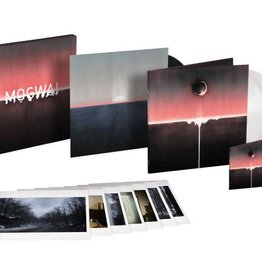 Mogwai - Every Country's Sun (White Opaque Vinyl) (Indie Exclusive)